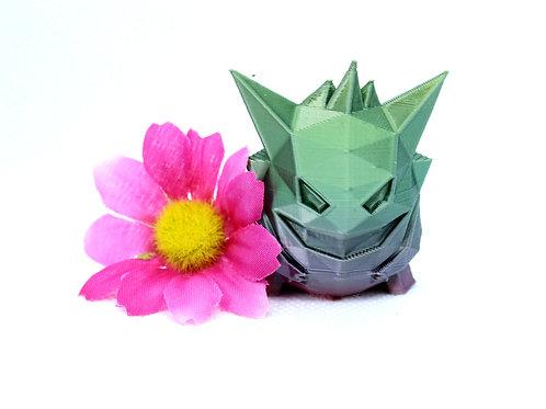 Gengar Pokemon Figurine Printed on Demand