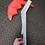 Thumbnail: Ruenscape Dragon Axe Life-Sized - Printed on Demand