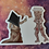 Thumbnail: Pyramid Head Takes a Wife Vinyl Sticker