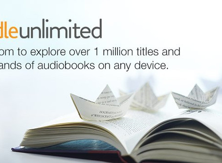 So, What is Kindle Unlimited?