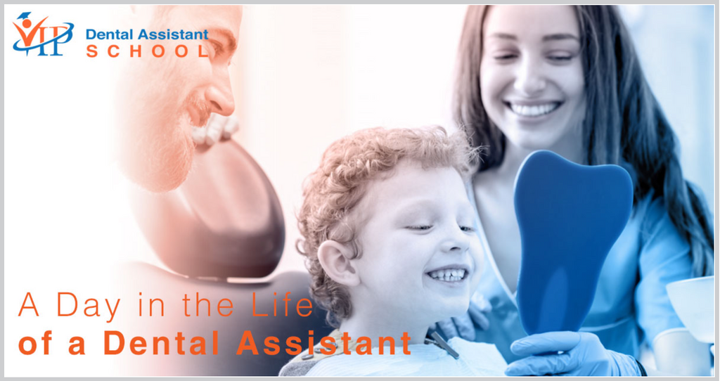 46a325df8 A Day in the Life of a Dental Assistant. Blog