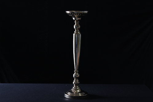New Gold Candle Stand