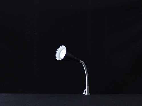 Down Light (Black)