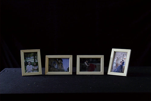 Photo Frames (Wooden)