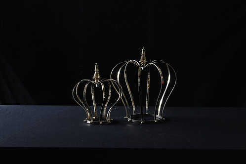 Gold Crown Props