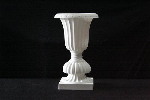 Walkway Vases