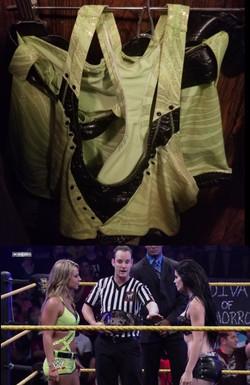 Emma NXT Ring Worn Gear