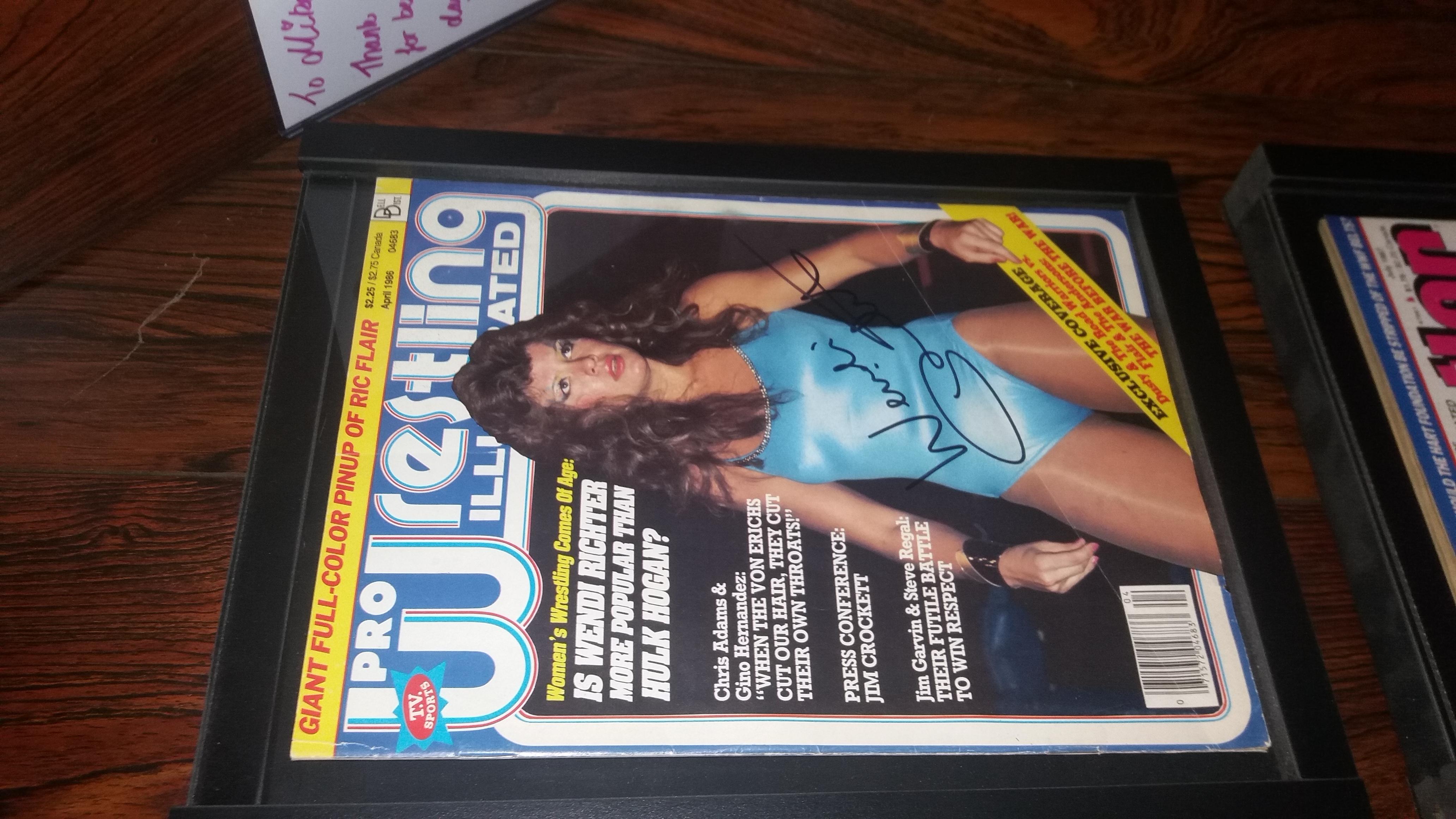 PWI April 1986