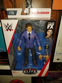 Vince (Mr) McMahon Elite