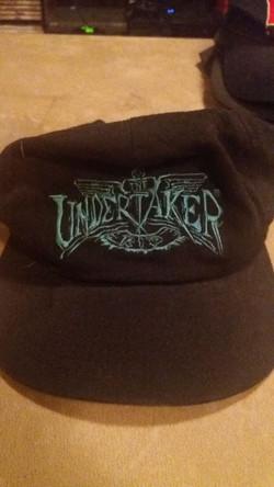 WWF Undertaker Hat mid 90's