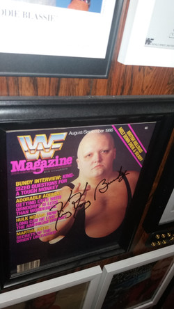 WWF Magazine Aug/Sept 1986