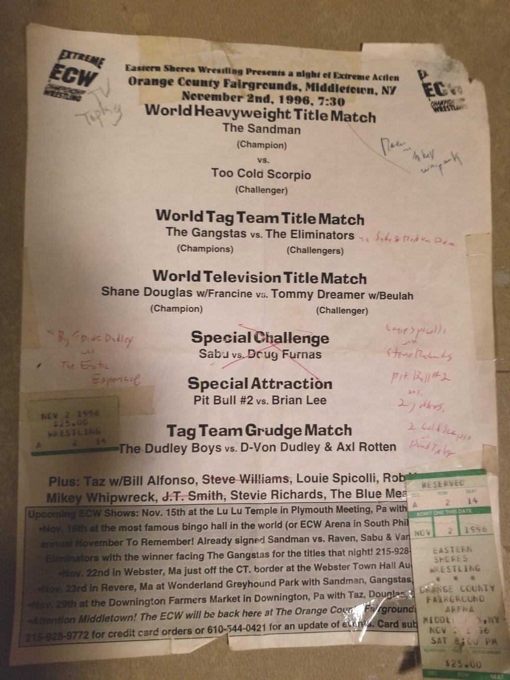 November 2, 1996