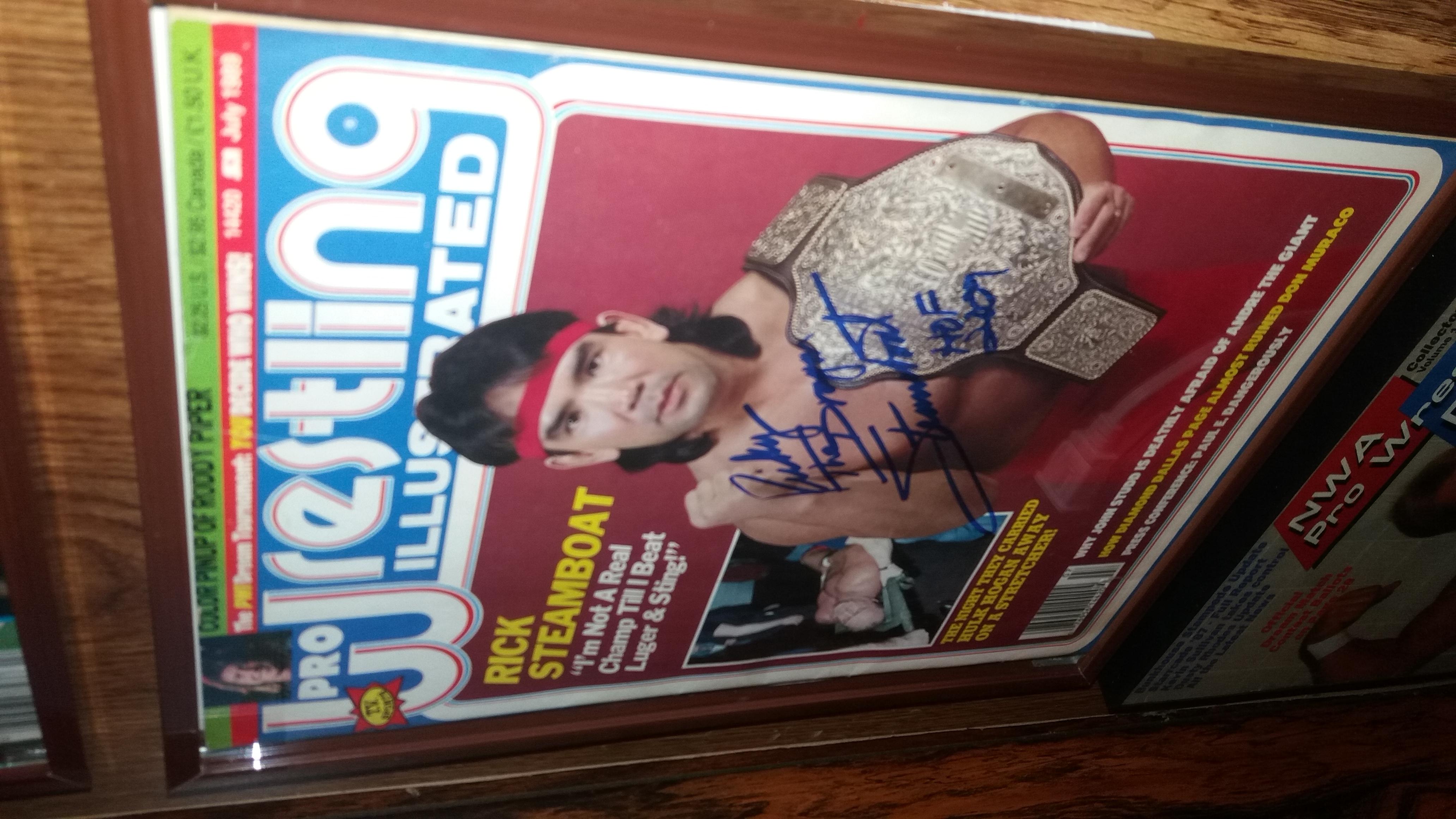 PWI July 1989