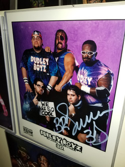Dudleys Original ECW promo