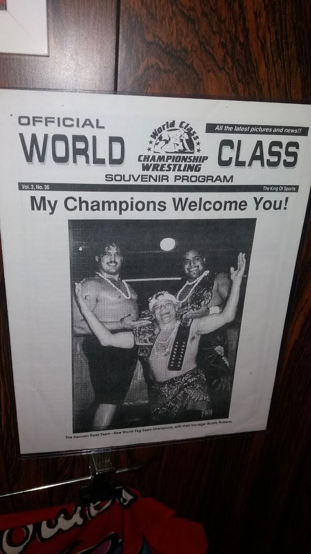 World Class Program 1988
