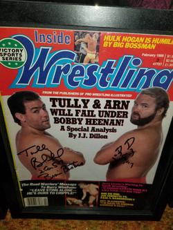Inside Wrestling Feb 1989
