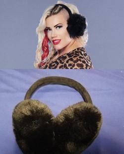 Taya Valkyrie Ear Muffs