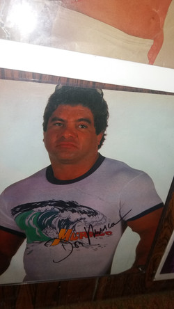 The Magnicent Muraco