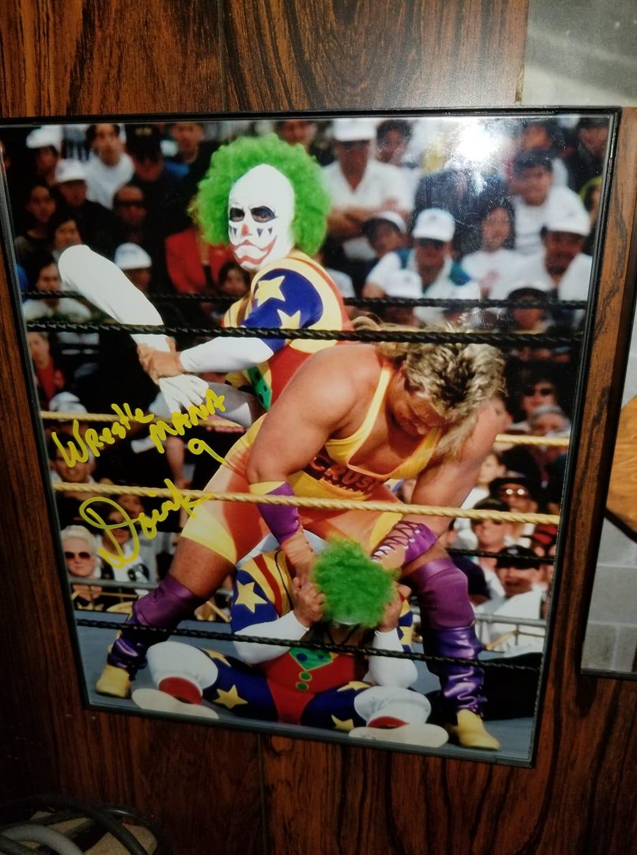Doink 2-WrestleMania
