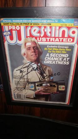 PWI April 1984