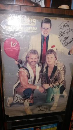 PWI Pinup November 1988