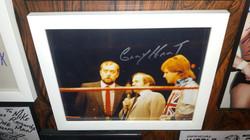 Gary Hart & Chris Adams