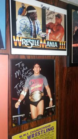 Classic WWF Display Part 3