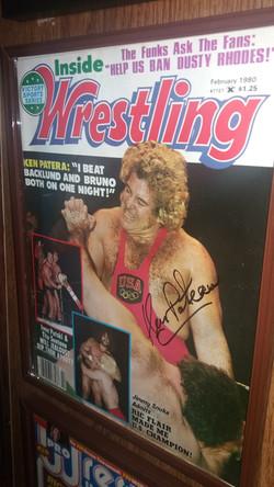 Inside Wrestling February 1980