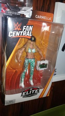 Carmella Elite Figure