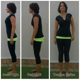 Good or bad postures_