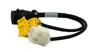 Truck - Bus cable 2nd generation ZF systems (3151/T41)