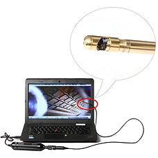 Autel MV108 MaxiVideo Digital Inspection Video Scope Camera