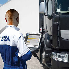 Texa Truck IDC5