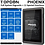 Thumbnail: TOPDON Phoenix (Complete with OBD1 Adat.)Diagnostic Tool