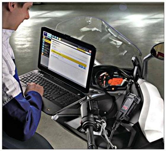 Texa Bike IDC5   scaNZed