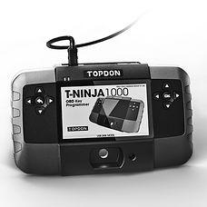 TOPDON T-NINJA 1000 KEY 1 YEAR UPDATE