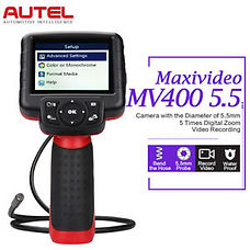Autel Maxivideo MV400 5.5mm