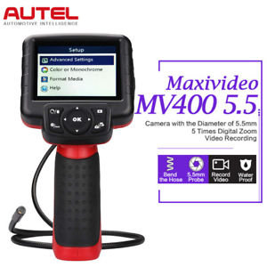 Autel Maxivideo MV400 5.5mm