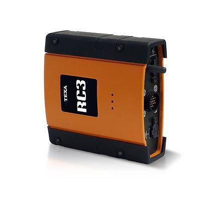 Texa USB diagnostic pass thru RC3