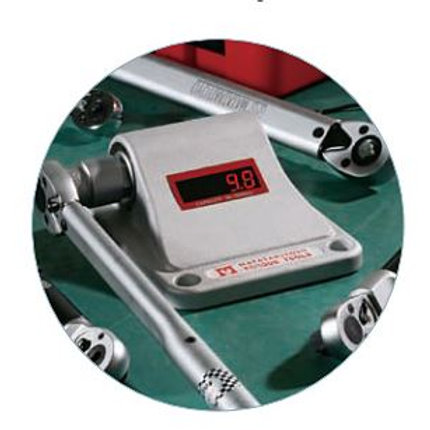 Torque Wrench Calibrations