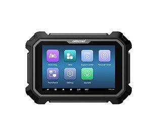 OBDSTAR MS80 Universal Motorcycle Diagnostic Scanner Tablet