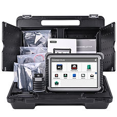 TOPDON Phoenix Plus - TWO YEARS FREE UPDATES Diagnostic Scan Tool