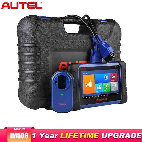 Autel MaxiIM IM508 Automotive Diagnostic and Key Programming Tool