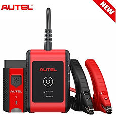 AUTEL BT508 Bluetooth Battery and Electrical System Analysis Tester