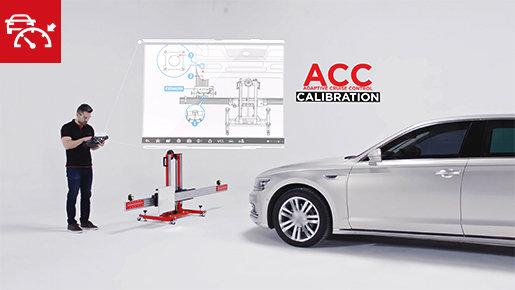 Autel ADAS T1 calibration kit