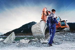 Texa Construction IDC5