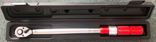 "Torque Wrench MS Series 1/2""dr 30-210Nm"