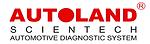 Autoland Scientech Automotive Diagnostic System