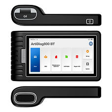 TOPDON ArtiDiag800BT Diagnostic Tool with Free Lifetime Upgrade