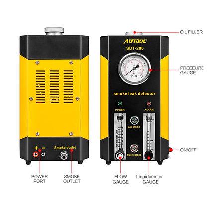 Autool SDT-206 Vehicle Leak Detector (Smoke)
